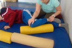 """Kurs masażu """"Elementy PNF w wybranych jednostkach chorobowych"""""""